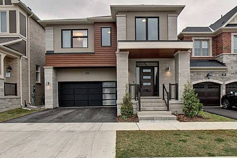 House for sale at 354 Harold Dent Tr Oakville Ontario - MLS: W4631769