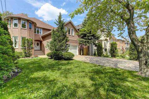 House for sale at 354 Hillcrest Ave Toronto Ontario - MLS: C4464812
