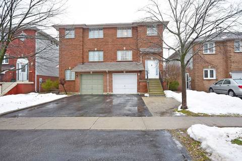 Townhouse for sale at 354 Howell Rd Oakville Ontario - MLS: W4693684