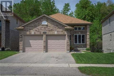 House for sale at 354 Killarney Rd London Ontario - MLS: 208668