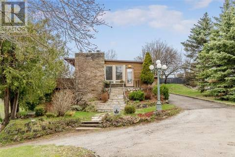 House for sale at 354 Maple Ave Halton Hills Ontario - MLS: 30732180