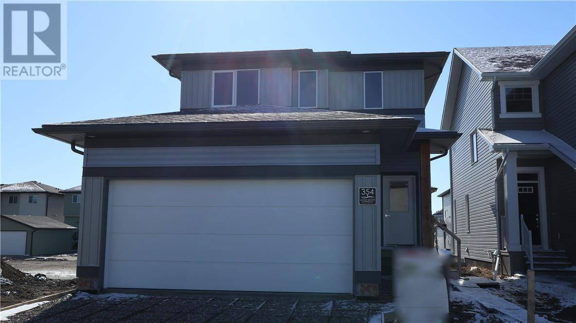 House for sale at 354 Miners Chse W Lethbridge Alberta - MLS: ld0183791