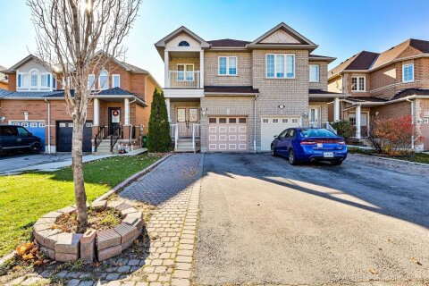 Townhouse for rent at 354 Oaktree Circ Mississauga Ontario - MLS: W4988524
