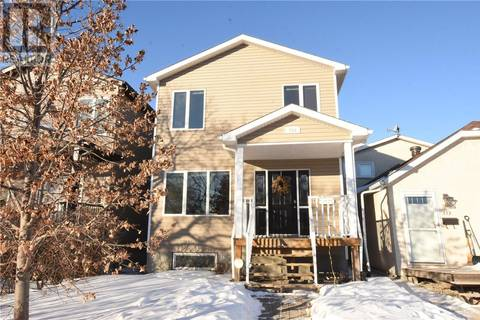 House for sale at 354 Ottawa St Regina Saskatchewan - MLS: SK799349