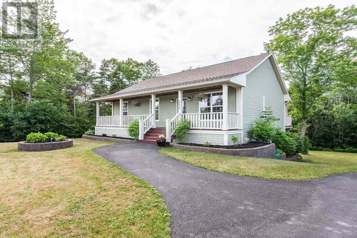 House for sale at 354 Preakness Cres Fall River Nova Scotia - MLS: 202011910