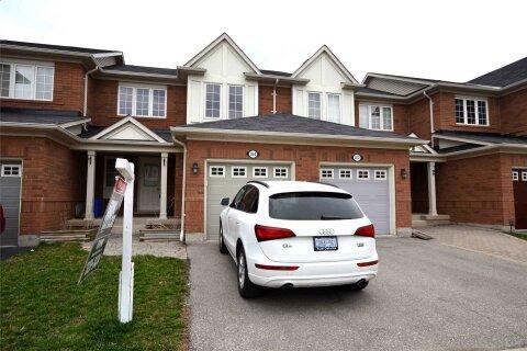 Townhouse for rent at 354 Prosser Circ Milton Ontario - MLS: W4953857