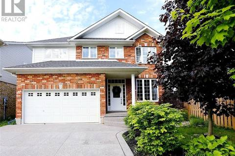 House for sale at 354 Red Osier Rd Waterloo Ontario - MLS: 30747974
