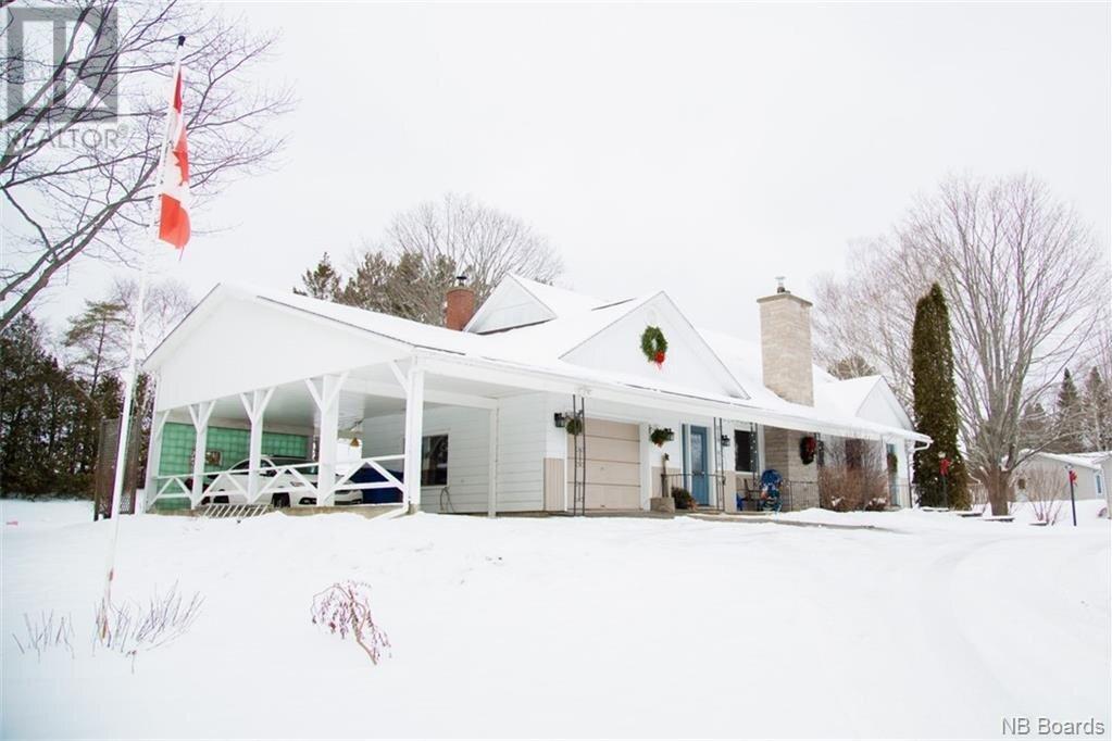 House for sale at 354 Riverview Dr Florenceville-bristol New Brunswick - MLS: NB048851