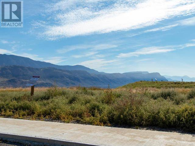 Residential property for sale at 354 Rue Cheval Noir  Tobiano British Columbia - MLS: 155787