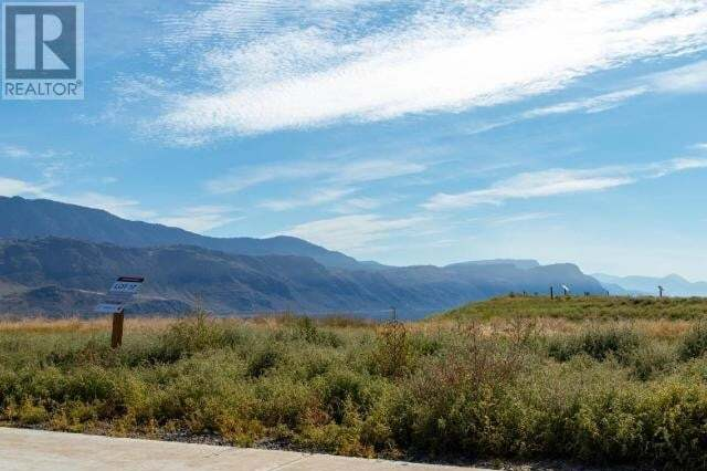 Residential property for sale at 354 Rue Cheval Noir  Tobiano British Columbia - MLS: 158738