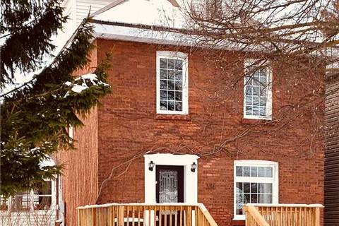 House for sale at 354 Russell St Midland Ontario - MLS: S4679232