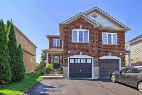Townhouse for sale at 354 Silken Laumann Dr Newmarket Ontario - MLS: N4815728