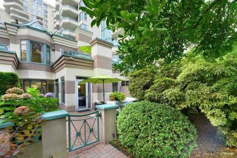 Townhouse for sale at 354 Taylor Wy West Vancouver British Columbia - MLS: R2502210