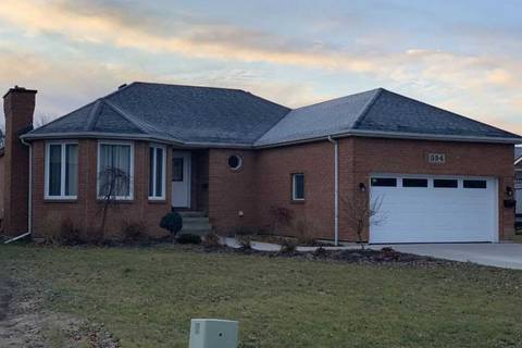 House for sale at 354 Victoria Ave Essex Ontario - MLS: X4665824