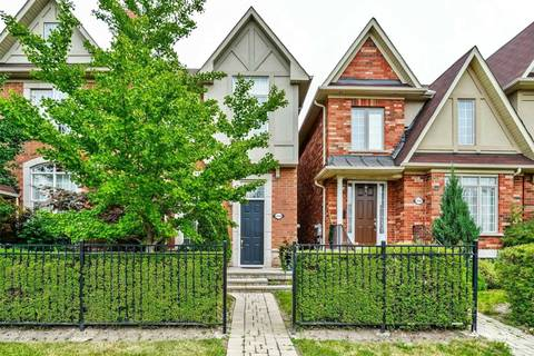 Townhouse for sale at 3540 Eglinton Ave Mississauga Ontario - MLS: W4573914