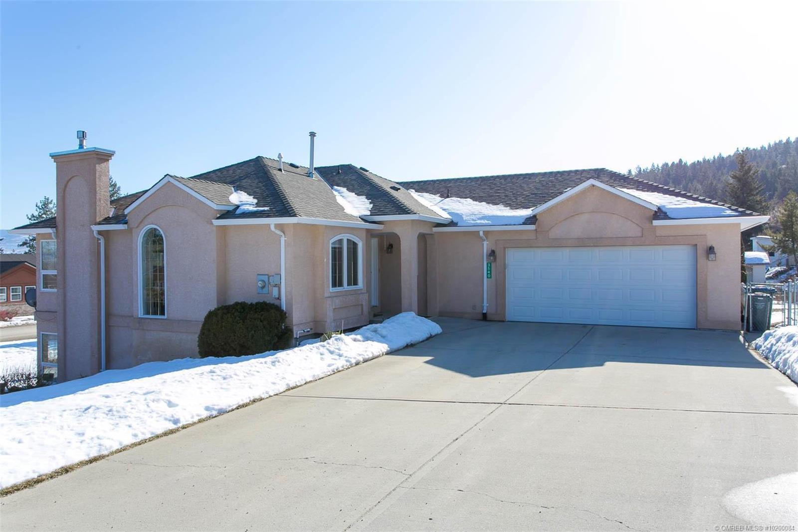 Removed: 3540 Glen Eagles Drive, West Kelowna, BC - Removed on 2020-03-12 07:21:28