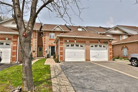 Townhouse for sale at 3541 Fowler Ct Burlington Ontario - MLS: H4053602