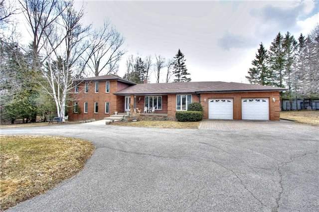 Sold: 3541 Stouffville Road, Whitchurch Stouffville, ON
