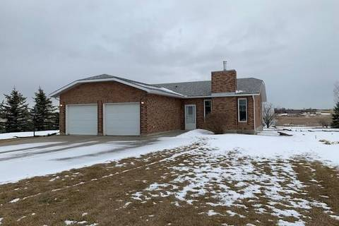 House for sale at 354173 76 St East Rural Foothills County Alberta - MLS: C4290862