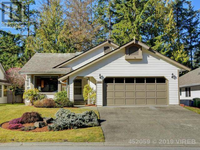 House for sale at 3542 Arbutus S Dr Cobble Hill British Columbia - MLS: 452059