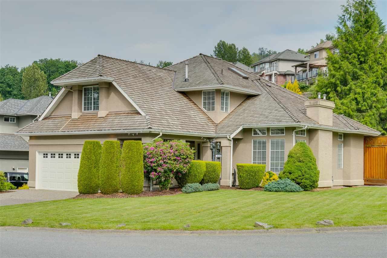 Removed: 3542 Mckinley Drive, Abbotsford, BC - Removed on 2019-10-02 06:27:12