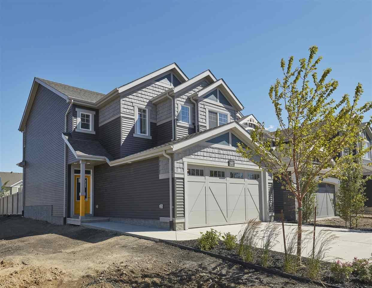 House for sale at 3543 Cherry Landng Sw Edmonton Alberta - MLS: E4186668