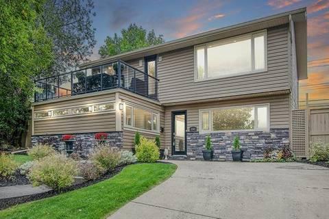 House for sale at 3543 Morley Tr Northwest Calgary Alberta - MLS: C4269726