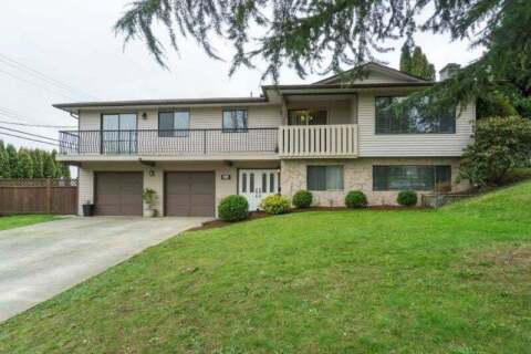 House for sale at 35430 Rockwell Dr Abbotsford British Columbia - MLS: R2468374