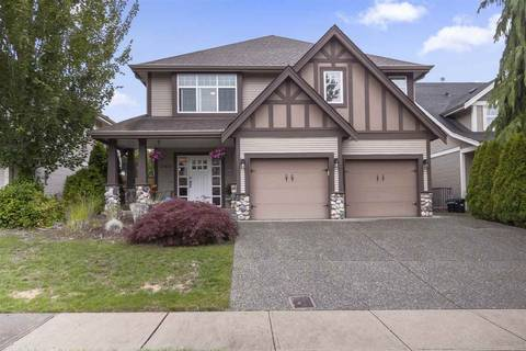 House for sale at 35431 Nakiska Ct Abbotsford British Columbia - MLS: R2387970