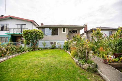 House for sale at 3544 28th Ave E Vancouver British Columbia - MLS: R2427966