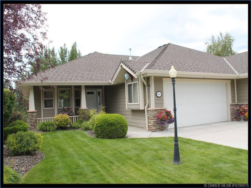 House for sale at 3544 Shadow Creek Dr Kelowna British Columbia - MLS: 10188015