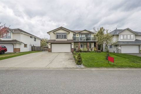 House for sale at 35442 Calgary Ave Abbotsford British Columbia - MLS: R2358608