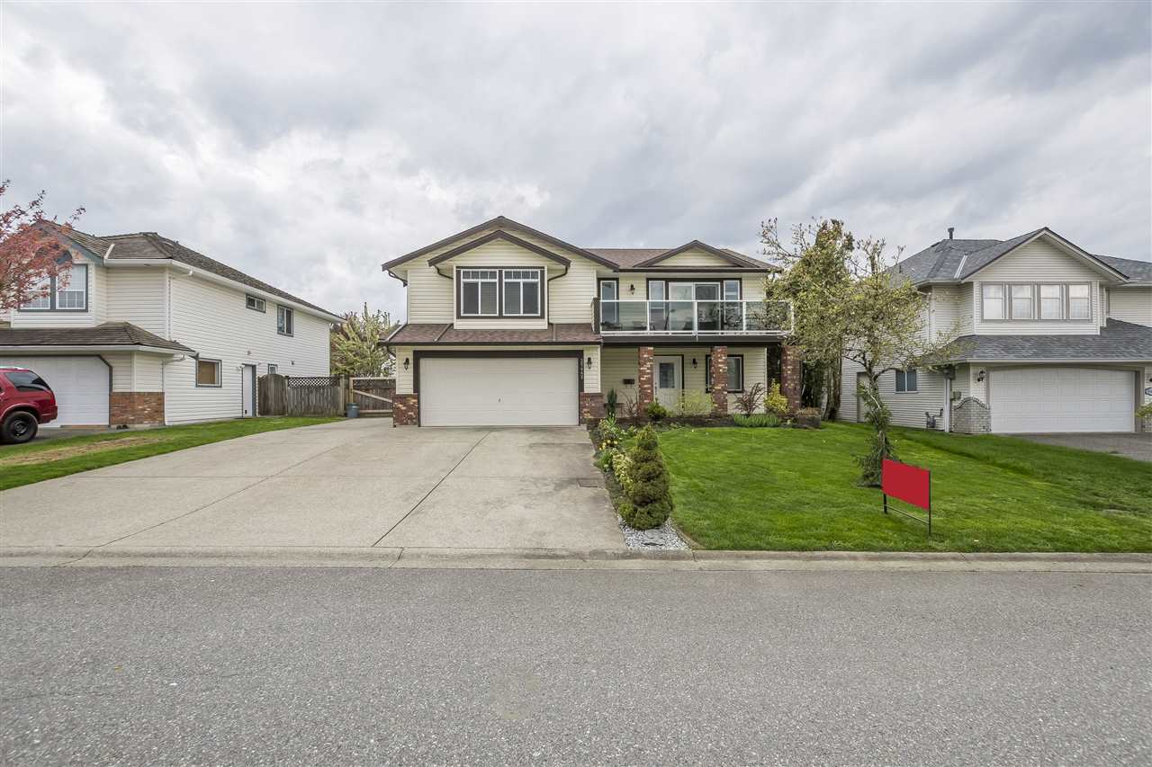 Removed: 35442 Calgary Avenue, Abbotsford, BC - Removed on 2019-05-08 05:27:18