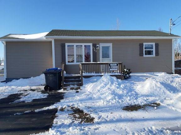 House for sale at 3545 Centenaire  Tracadie New Brunswick - MLS: NB038318