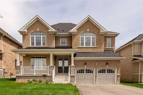 House for sale at 3545 Garrard Rd Whitby Ontario - MLS: E4457333