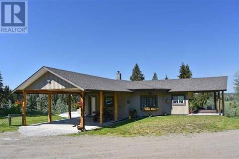 House for sale at 3545 Westwick Pit Rd 150 Mile House British Columbia - MLS: R2375268