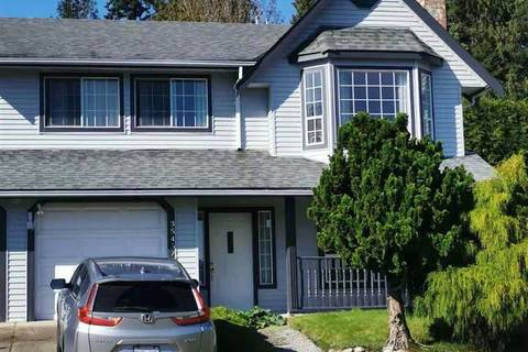 House for sale at 35457 Stafford Pl Abbotsford British Columbia - MLS: R2439192