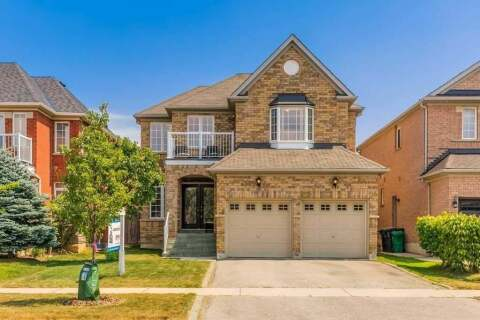House for sale at 3546 Aquinas Ave Mississauga Ontario - MLS: W4827997
