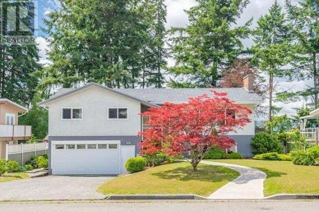 House for sale at 3546 Estevan Dr Port Alberni British Columbia - MLS: 470988