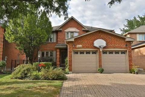 House for sale at 3546 Irwin Ct Mississauga Ontario - MLS: W4574927