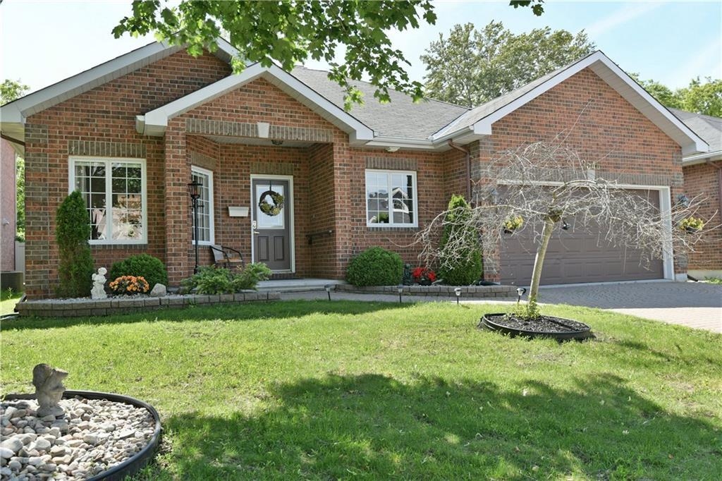 Removed: 3546 Wyman Crescent, Ottawa, ON - Removed on 2019-10-02 23:15:08