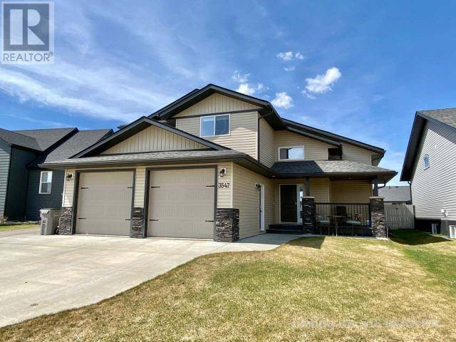 House for sale at 3547 55 Ave Whitecourt Alberta - MLS: 51810