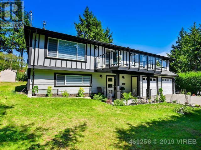 House for sale at 3547 Hammond Bay Rd Nanaimo British Columbia - MLS: 461256