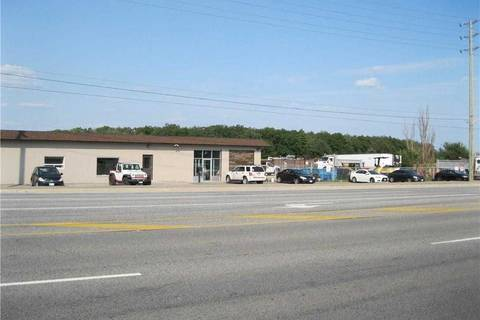 Commercial property for lease at 3547 Regional Road 25 Rd Oakville Ontario - MLS: W4745687
