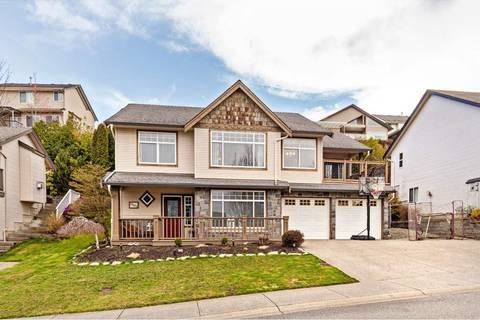 House for sale at 35472 Strathcona Ct Abbotsford British Columbia - MLS: R2448464