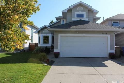 House for sale at 3548 Basswood Gr Regina Saskatchewan - MLS: SK785705