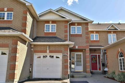 Townhouse for sale at 3548 Fowler Ct Burlington Ontario - MLS: W4958612