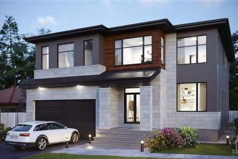 House for sale at 3548 Paul Anka Dr Ottawa Ontario - MLS: 1215457