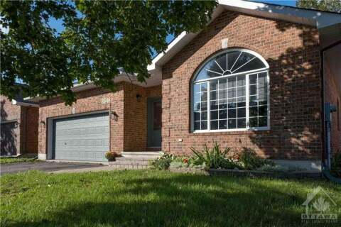 House for sale at 3548 Wyman Cres Ottawa Ontario - MLS: 1210022