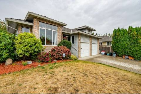 House for sale at 3549 Ashcroft Dr Abbotsford British Columbia - MLS: R2377646